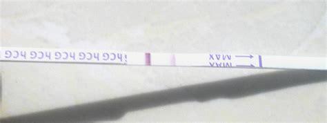 Obat Inlacin alhamdulillah akhirnya punya testpack yg garisnya 2