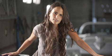 fast and furious 8 mia jordana brewster talks furious 7 paying tribute to