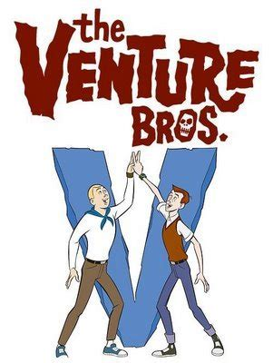 jeffrey wright venture bros the venture bros tv series