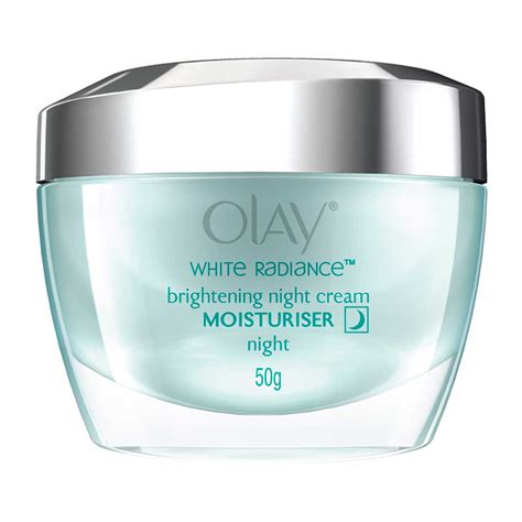 Olay White Radiance Moisturiser olay white radiance brightening eye serum