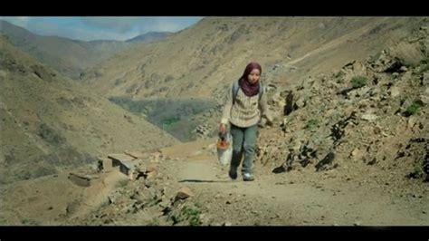 la camino camino a la escuela narra las adversidades que cuatro