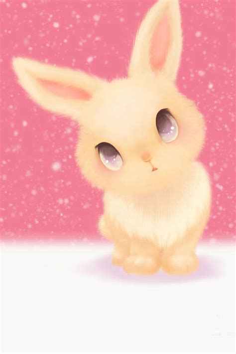 animated rabbit wallpaper cute cartoon bunny wallpaper good rabbit wallpapers