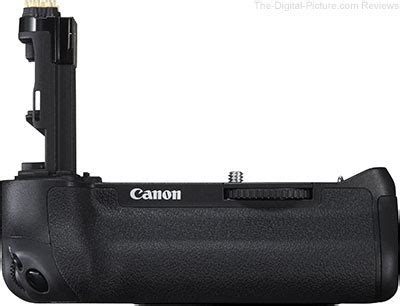canon bg e16 battery grip for canon eos 7d mark ii review