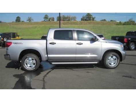Toyota Tundra 2012 Price 2012 Toyota Tundra Sr5 Trd Crewmax Data Info And Specs