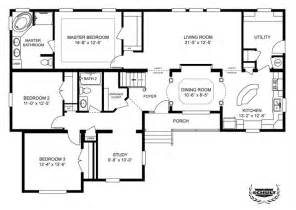 clayton wide mobile homes floor plans an option for a basement clayton homes home floor