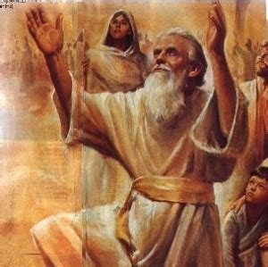 The Prophets enoch the prophet