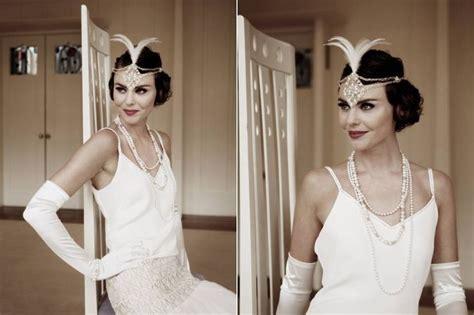 google the great gatsby dresses and hairstyles the great gatsby inspired veils and hairstyles sortashion