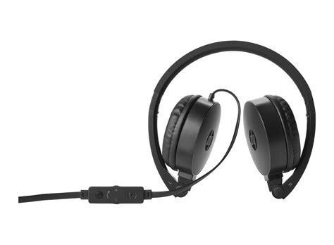 Headset Hp hp h2800 black headset hp store australia