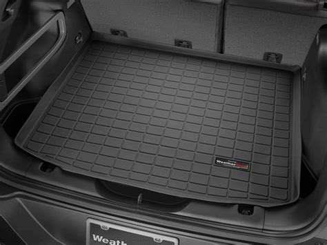 Cargo Mat For Jeep Grand by All Things Jeep Weathertech Cargo Liner For Jeep