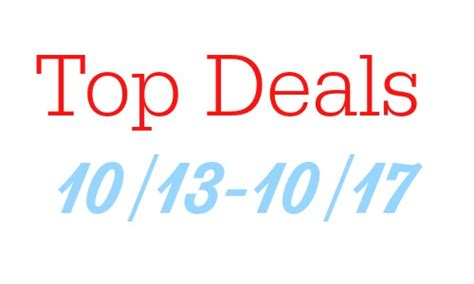 Tops Gift Card Deals - top deals this week brother printer free wiper blades cards more southern savers