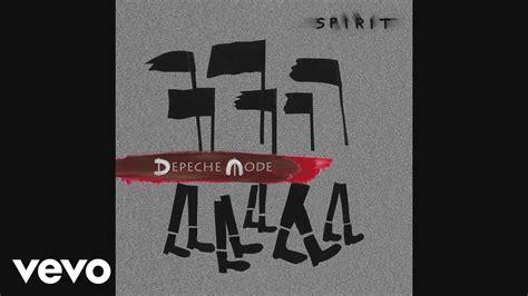 depeche mode testi e traduzioni depeche mode where s the revolution traduzione in