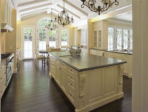 Interior Country Homes by Kitchen Country House Interior House Design