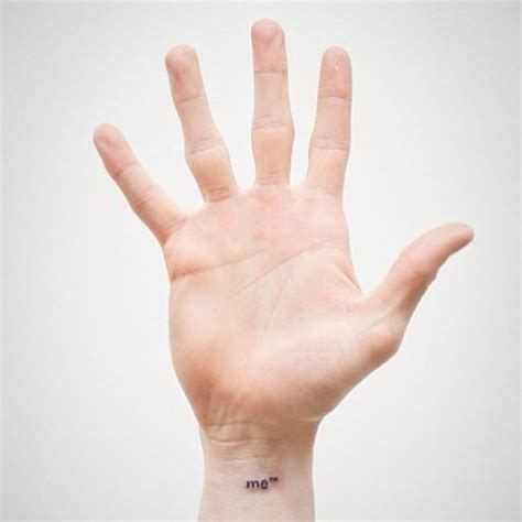 trademark tattoo 101 small tattoos for that will stay beautiful