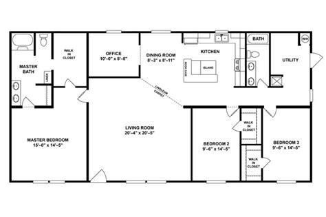 oakwood homes floor plans 72 best images about oakwood home plans on pinterest