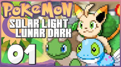 pok mon solar light pok 233 mon solar light and lunar episode 1 a new