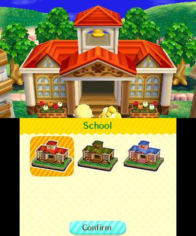 animal crossing happy home designer seems to be leading