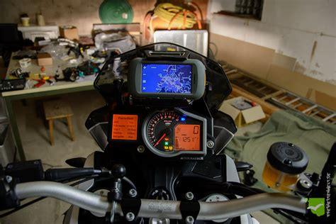 Motorrad Navi Test Garmin by Garmin Montana 600 Im Test Review Des Outdoor Und