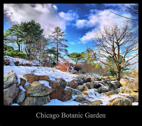 chicago botanic garden map chicago botanic garden flickr photo