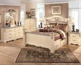 Top Bedroom Furniture Wash Finish Classic 5pc Bedroom Set W Marble Tops Posts