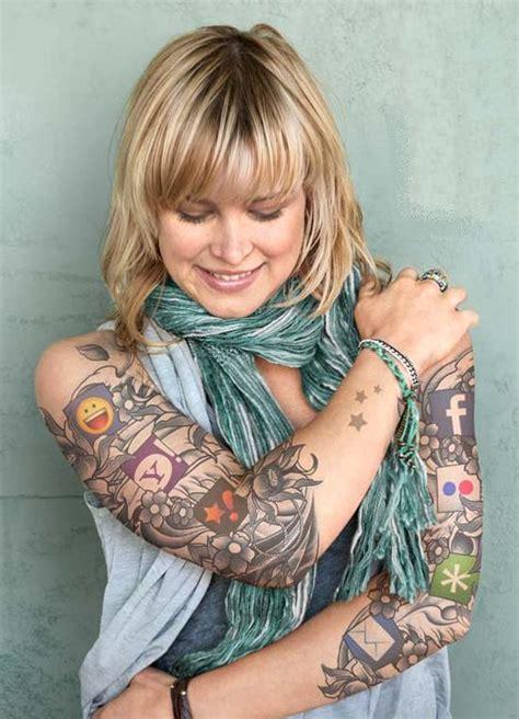 Yahoo Tattoo Girl | orekiul tattooo the disney star got some fresh ink last