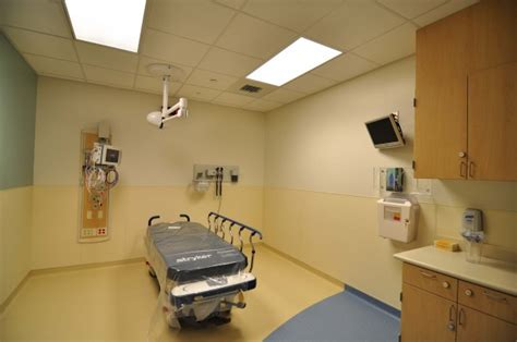 regional hospital emergency room healthcare shelco