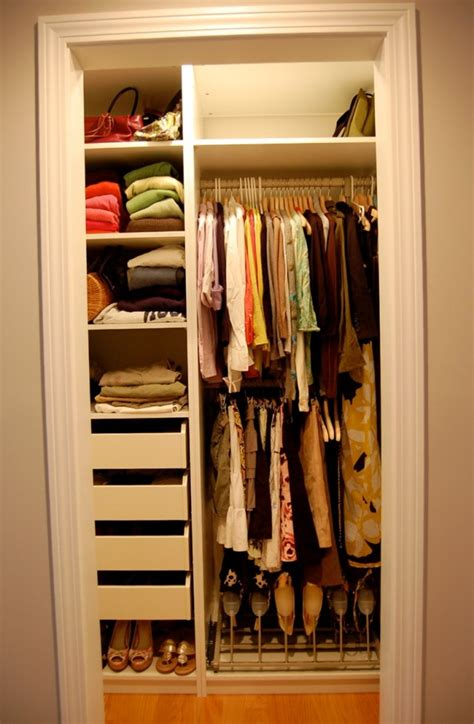 organize small master bedroom closet savae org small closet designs roselawnlutheran