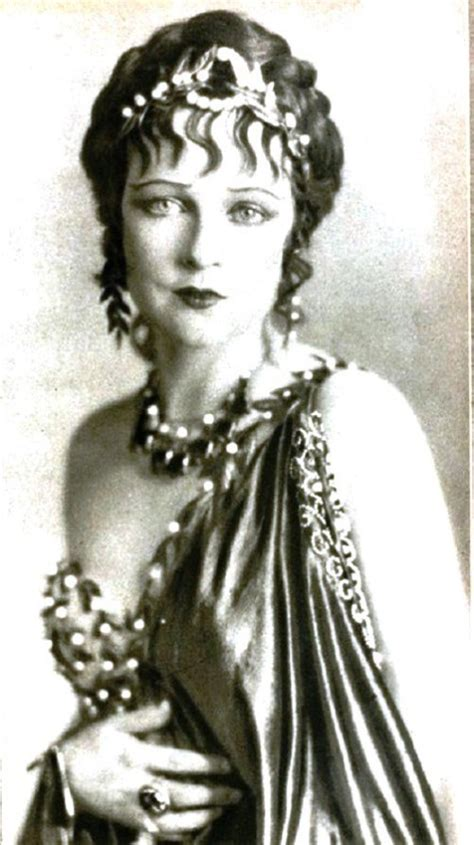 celebrities of the 1920s beauty will save viola beauty in everything