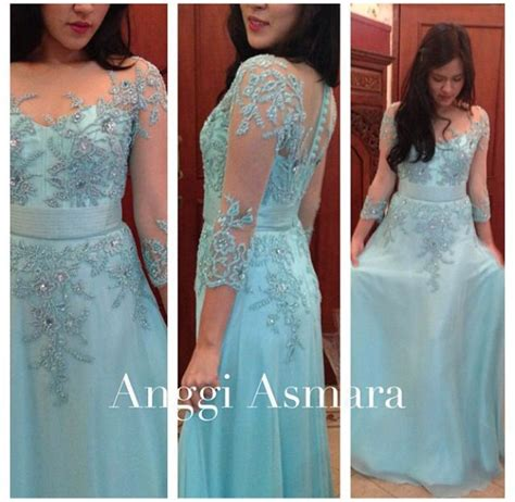 1 Kebaya Maxi Dress 1000 images about dress on turquoise dress