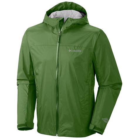 columbia sportswear evapourration tech 174 jacket
