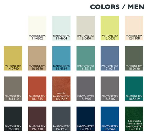 colors for 2016 lenzing color trends autumn winter 2014 2015 color usage