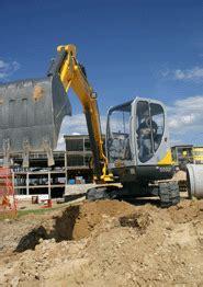 gehl compact excavators