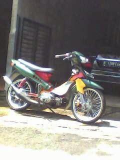 Cdi Tk Japan Jupiter Z komunitas yamaha 1 f1z f1zr indonesia ayo