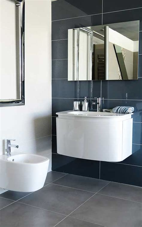 Piastrelle Arredo Bagno - arredo bagno con piastrelle maes