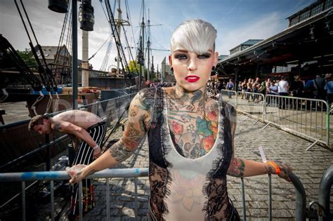 tattoo london festival 8 tattoo festivals that will inspire every artist out