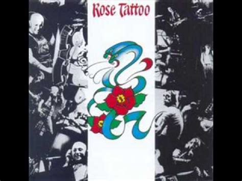 rose tattoo revenge lyrics rose tattoo remedy lyrics