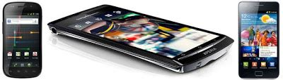what is the best phone right now the best mobile phones in the world right now