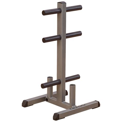 solid olympic weight tree bar rack