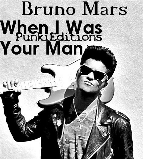 Bruno mars when i was your man karaoke download free