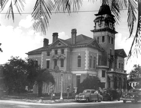 Suwannee County Clerk Of Court Search Florida Memory Suwannee County Courthouse Live Oak