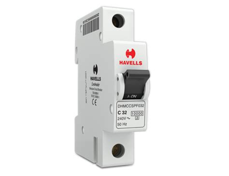 Mini Circuit Breaker Mcb 1 Phase 20 25 32 40a what is mcb quora