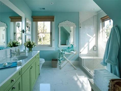 aqua bathroom paint awesome bathroom paint ideas blue design with aqua