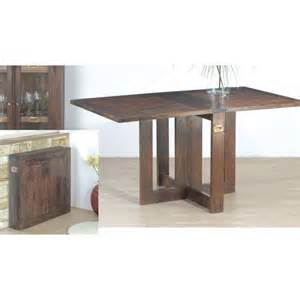 folding dining table only 235 small spaces pinterest