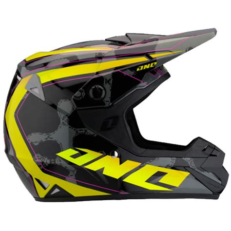 one industries motocross helmet one industries atom napalm motocross helmet clearance