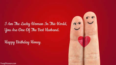 top happy birthday wishes quotes messages  husband fungistaaan