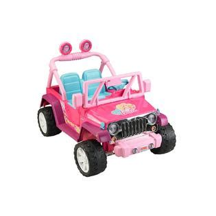 Power Wheels Jammin Jeep Wrangler Power Wheels Jammin Jeep 174 Wrangler Kmart
