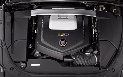 how does a cars engine work 2012 cadillac escalade on board diagnostic system 2011 cadillac cts v sport wagon arrival motor trend
