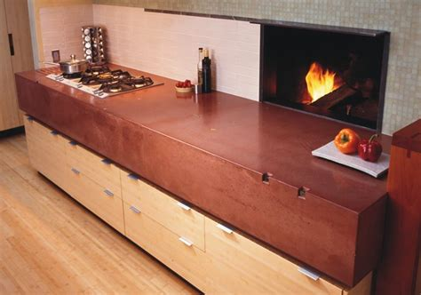 Cheng Design Concrete Countertops by Photo Gallery Concrete Countertops Berkeley Ca The Concrete Network