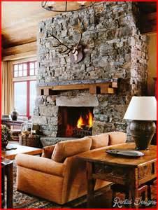 rustic cabin interior ideas interior design