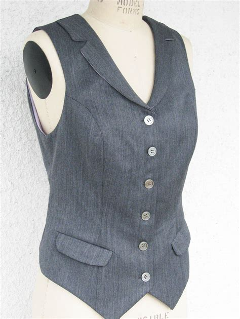 Handmade Vests - custom women s vests denver dressmakers