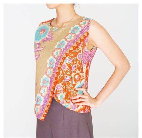 216 best batik modern images on batik fashion